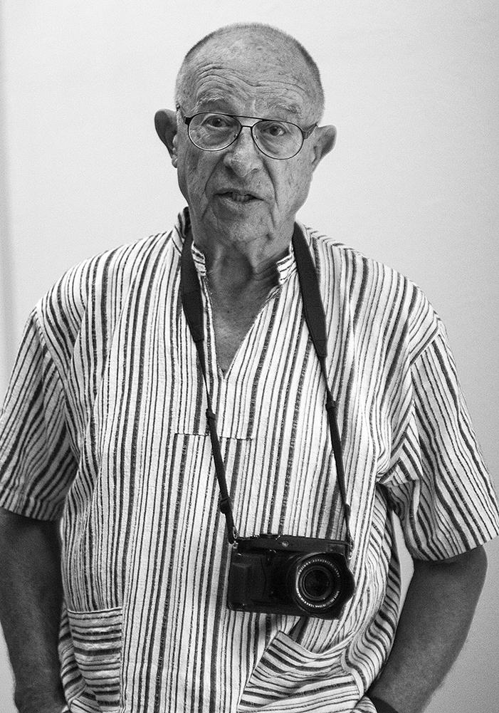 Томислав Петернек, фото: Сашо Н. Алушевски