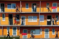 10. Balcony - Zoran Andonov